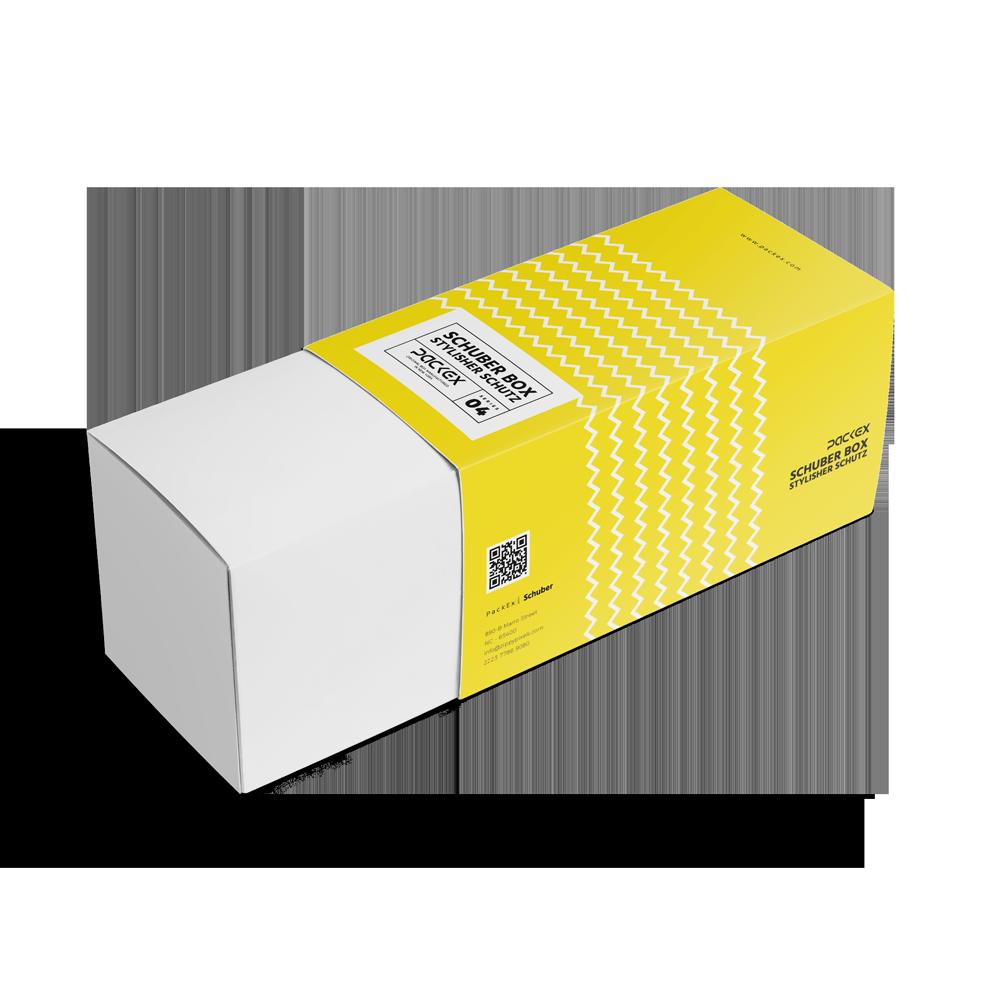 Individuelle Kartonschuber für Dein Produkt