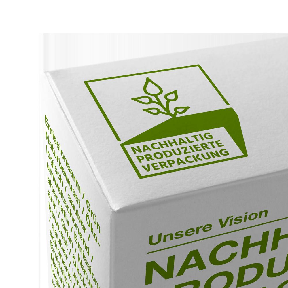 Hersteller für umweltschonende Verpackungen