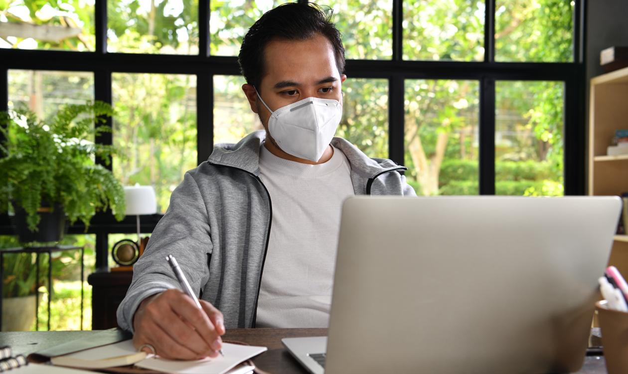 PackEx Vevox Atemschutzmasken