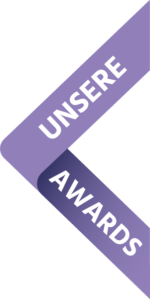Award Badge DE