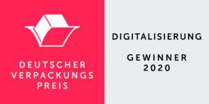 Deutscher Verpackungspreis 2020 PackEx